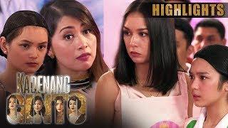 Cassie, napagbintangang magnanakaw dahil kay Daniela | Kadenang Ginto (With Eng Subs)