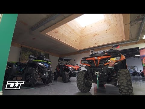 Dirt Trax Television 2018 - Episode 18 (Full Episode)