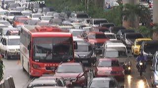 ReAksyon | Usapang traffic (09/29/2017)