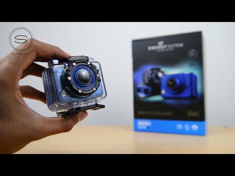 Energy Sport Cam Pro Review