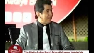 Talas Ramazan Sohbetleri-Mustafa Palancıoğlu