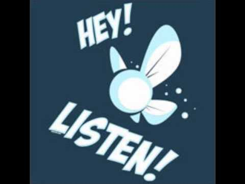 Image result for hey listen