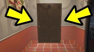 WHY DOES TRACEY LOCK THE BATHROOM DOOR? (GTA 5)