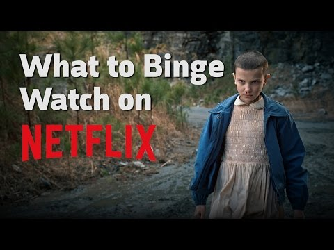 Best s to Binge Watch on Netflix Right Now