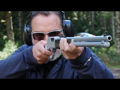 Henry Big Boy All-Weather .357 Magnum Lever Action Rifle