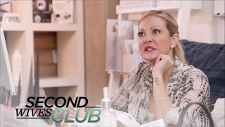 """Second Wives Club"" Recap Season 1, Ep. 4 