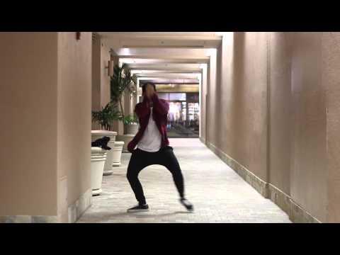 Fyi TroyBoi || Aki Matsuno & David Ko Freestyle || @Aki_Matsuno @TroyBoi