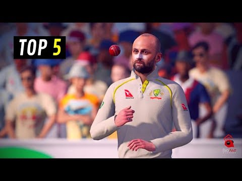 5 Best Cricket Games For Android With High Graphics 2019