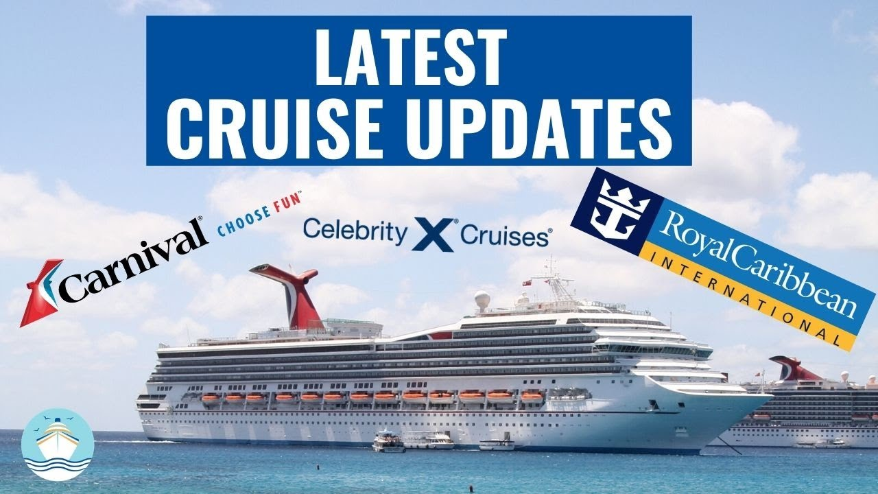 Major Cruise News Cruise Lines Cancel More Cruises Youtube