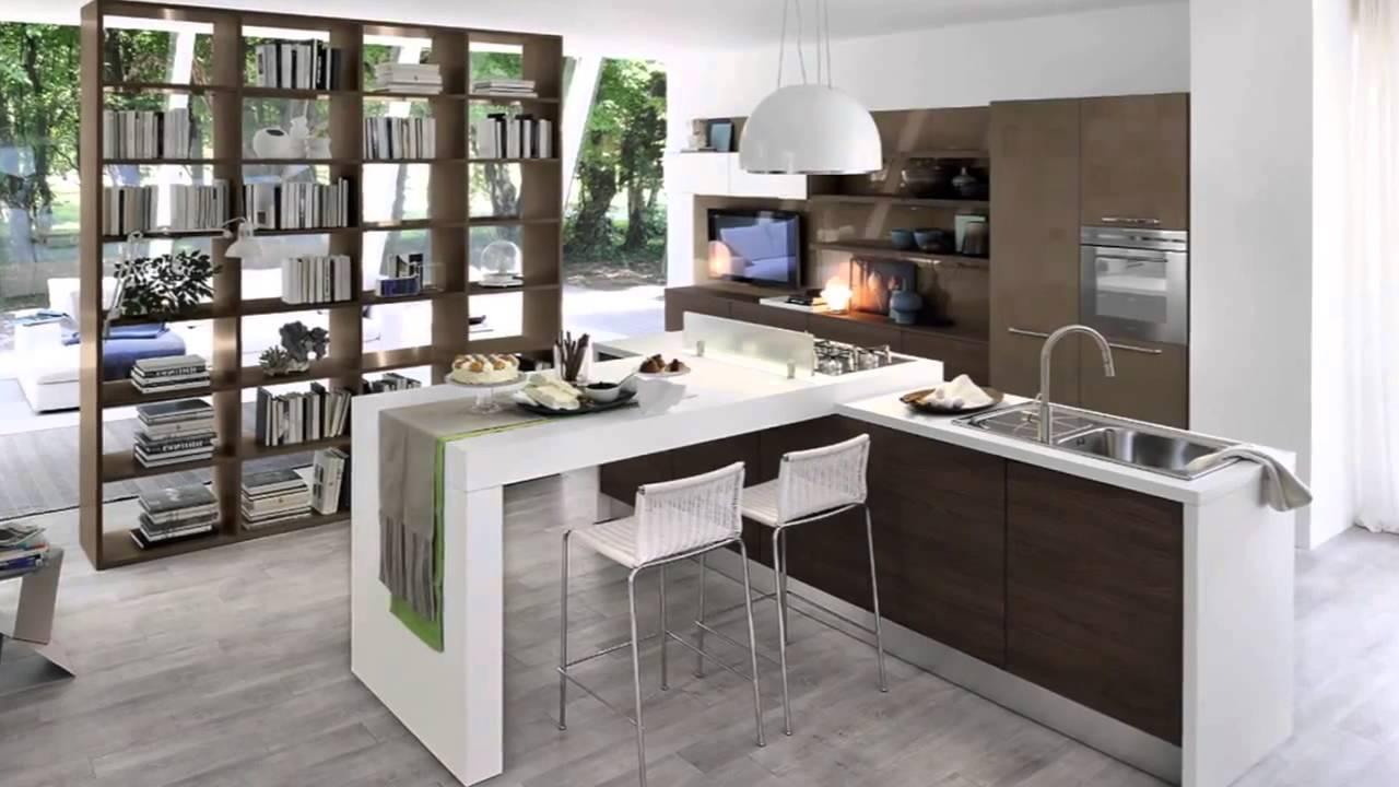 modello pamela - youtube - Cucina Lube Martina