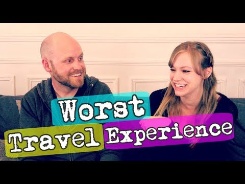 😱 TRAVEL HORROR STORIES 🌍 // Stranded in Africa and Travel Day from Hell! ft. Jay Swanson