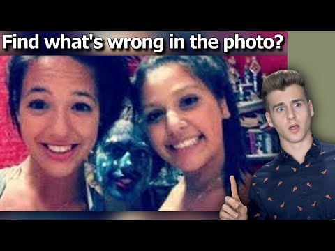 Thumbnail: Can You Spot What's Wrong With The Photo?