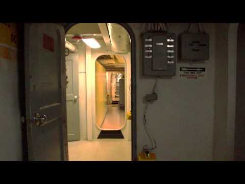 Nauticus | Battleship Wisconsin | Norfolk, VA | The Vacation Channel