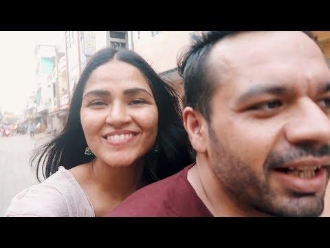 Delhi to Kanpur | Dusshera Road Trip | Flying Beast vlog