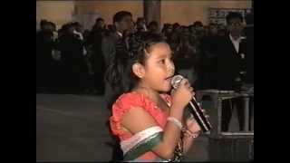 Filmaciones el chivo Talento en Altepexi Dana Lucia 2 parte