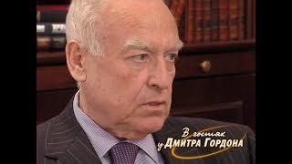 """Черномырдин: Застой, наверное, где-то был, но только не в """"Газпроме"""""""