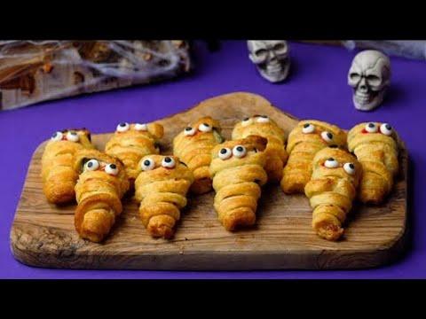 6 Spooky Halloween Party Food Ideas