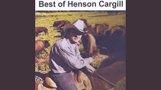 Watch Henson Cargill I Wish Id Known Enough About Love video