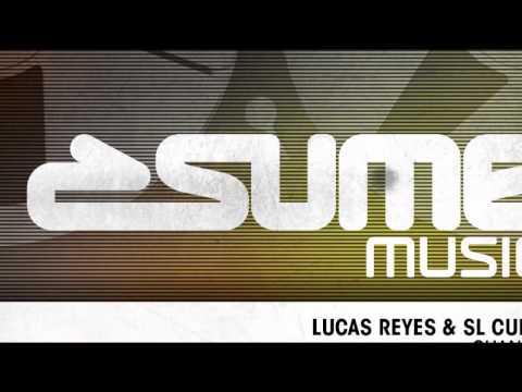 Lucas Reyes & SL Curtiz - Changes (Brown Sugar & Kid Shakers Remix)