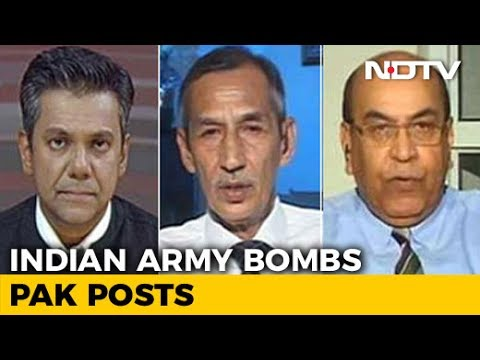 Anti-Terror Video: Army's 'Explosive' Message