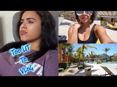 Vacation In Dominican Republic