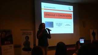 Adquisición de Lenguaje en Niños con Síndrome de Down