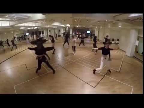 Free Download Snsd Taeyeon- Circus Dance Practice Video Mp3 dan Mp4