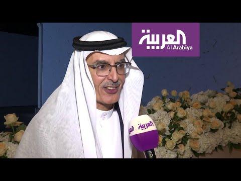 صباح العربية | السعودية تكرم شاعرها الأمير بدر بن عبد المحسن  - نشر قبل 2 ساعة