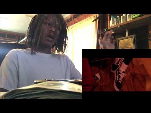 Famous Dex & Trippie Redd - Blood Of Woe (Reaction Video)