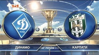 Dynamo Kyiv vs Karpaty Lviv full match