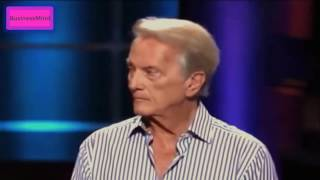 Shark Tank | Biggest Deal ever on Shark Tank | $5 Million Dollars Offer for 50% | HD Quality Video