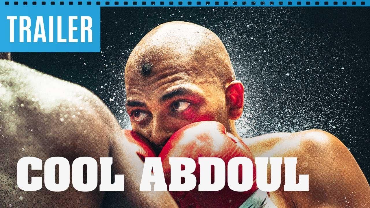 Cool Abdoul trailer met Nahil Mallat