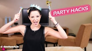 Party Hacks - Hack It: EP18