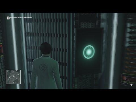 HITMAN [26] - HAL 9000 2.0 - Let's Play Hitman 2016 [GER]