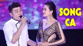 Khánh Bình & Hoa Hậu Kim Thoa - Lk Song Ca Nhạc Vàng Bolero GÂY NGHIỆN 2019