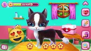 🌟 Cuida y Juega con tu Mascota.Juegos y Videos para Niños thumbnail