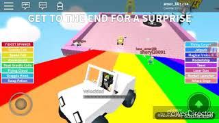 KHE VRG VON ESTE VIDEO :'v | Roblox |