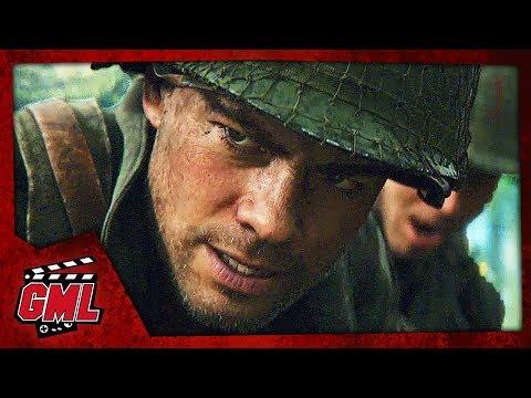 CALL OF DUTY : WW2 (FR)