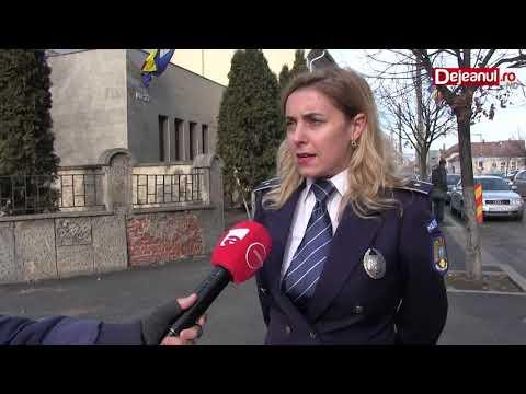 IPJ Cluj pedofilie Nima