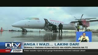 Serikali ya Kenya yashauriana na serikali ya Tanzania kuhusu mzozo unaonukia