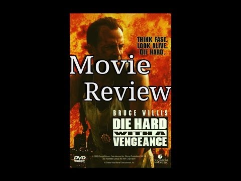 Die Hard With A Vengeance Movie Review