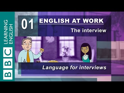 How to Prepare for an Interview - 01