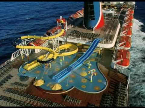 Sail Onboard The Carnival Imagination Right Here Youtube