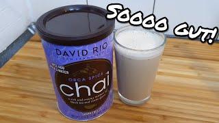 David Rio Chai Orca Spice  der leckerste Chai  FoodLoaf