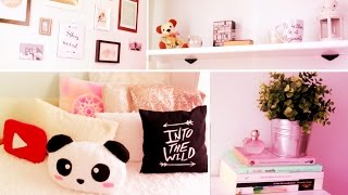 Room Tour 2015! Full Of Diys!