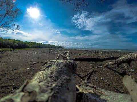 My Adventure - Bekasi : Muaragembong