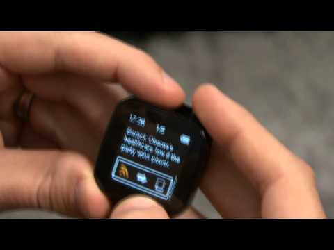 Sony Ericsson LiveView™