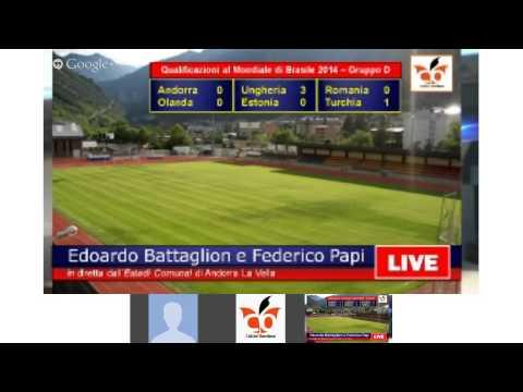 Andorra - Olanda