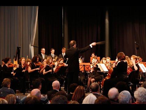 Neujahrskonzert mit dem OrchesterForum Kremstal 2016