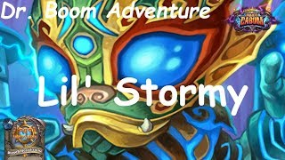 Hearthstone Puzzle Lab: Lil